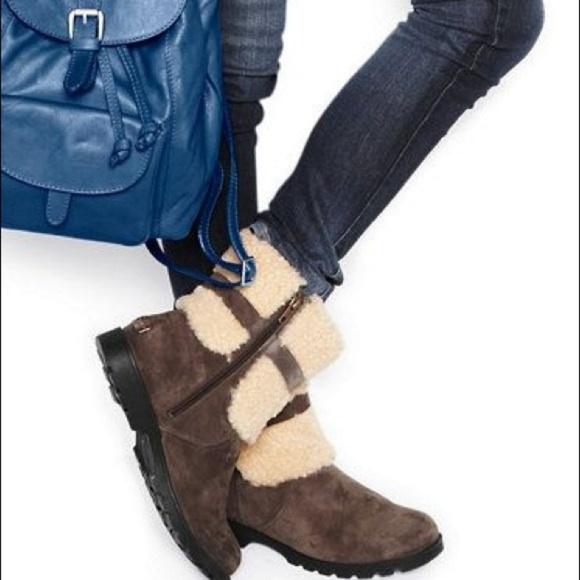 e10c400963a UGG Women's Blayre Ii Winter Boot in Lodge Brown